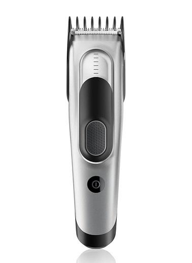 Braun Saç Kesme Makinesi HC5090 - Braun'dan 17 uzunlukta saç kesme deneyiminde son nokta Renkli